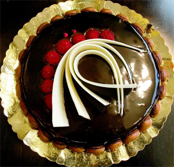 tarta pastelería domca